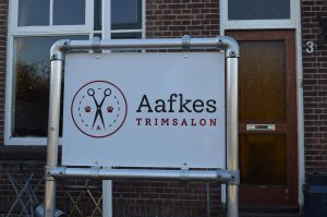 Aafkes Trimsalon in Weurt